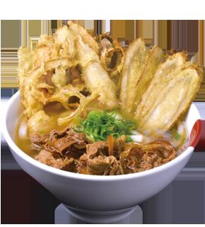 ヤワい麺と、旨いダシ。これが博多のうどんたい!